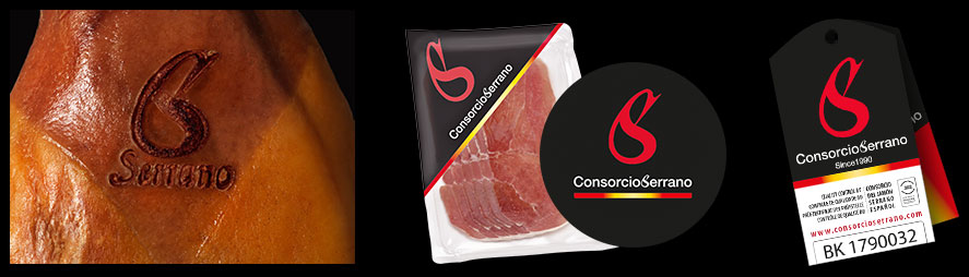 sello-calidad-consorcio-jamon-serrano-lateral