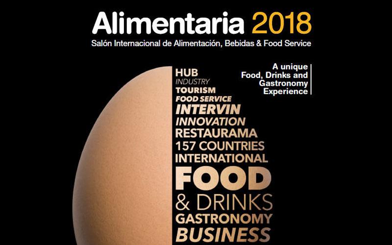 Alimentaria-2018