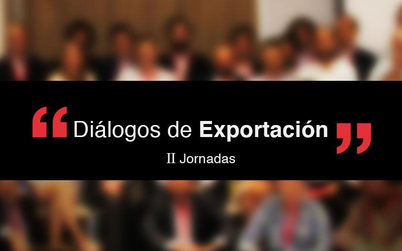 Dialogos de exportacion II