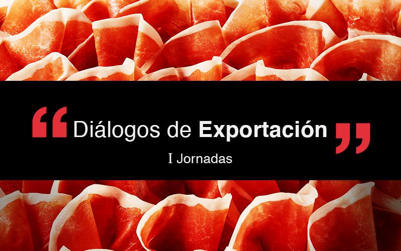 dialogos de exportacion I